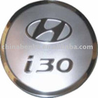 STAINLESS STEEL HYUNDAI i30 2009 Tank Cover gas tank cover