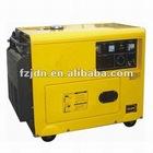 HONE Factory Price 5kva Diesel Silent Generators Price
