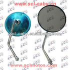 GN125 motorcycle parts mirror