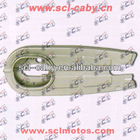 GLX 50 motorcycle spare part chain guard