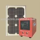 housing solar power supply system H30