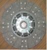 Mercedes Benz Clutch Disc 1861 787 034 , Auto Spare Parts Mercedes Benz Clutch Disc China made