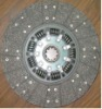 Mercedes Benz Clutch Disc 1861 787 034 , Auto Spare Parts Mercedes Benz Clutch Disc China made