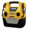 Heavy Duty Jump Starter with Air Compressor