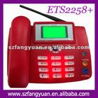 CDMA 800Mhz ETS2258 original FWP