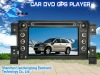 2 din 7 inch LCD screen suzuki grand vitara car dvd player with gps navigation bluetooth usb sd radio tv