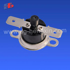 Home Appliances Products Thermostat ksd for Water Heater