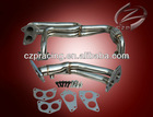 EXHAUST HEADER for SUBARU WRX 02-06 SLNGLE