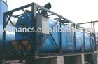 40ft EMULSION ASPHALTIQUE EQUIPMENT