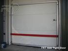 Gas tight Door 1