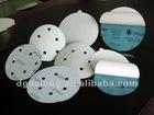 OSLONG B318T velcro sand disc(sandpaper)