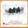 advertising folding fridge magnet phone book