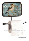 New style antique metal paper holder