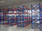 Cold Rolled Steel Heavy Duty Warehouse Racking System With Guranteed Quality YD-0391