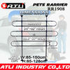Dog barrier,pet barrier,auto pet barrier,car pet barrier