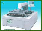 Stainless steel laser cutting machine, YAG laser cutter