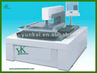 Stainless steel laser cutting machine, YAG laser cutter