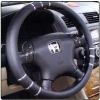 car steering wheel cover,automobile steering wheel cover,leather steering wheel cover