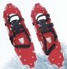 aluminum snow shoes