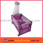 baby cot:HZP2517