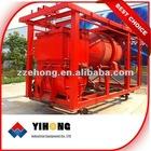 YHAM-1000 Asphalt mixing plant