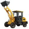 Mini wheel loader SZ-10