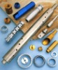 CNC machining parts, Pipe Fitting Turning parts