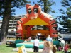 2012 hot happy entertenment inflatable