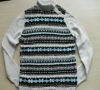 new fashion women's knitted sweater