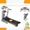 2012 Home deluxe Motorized treadmill Price with CE