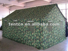 Military Camouflage Tent for 8-person