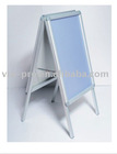 High quality A-Frame for displaying and notice