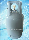 Refrigerant gas R134A in CE Approved Cylinder