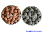 Tourmaline Ceramic Ball, Maifan Stone Ceramic ball,Far Infrared Ceramic Ball High PH Water