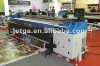 High Resolution Anapurna F16 Solvent Outdoor With Polaris Print Head Digital Large Format 3.2M Printer