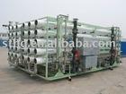 RO Water Desalination Equipment