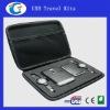 Leather USB Kit, Leather Travel Kit