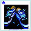 Glow in the dark shoes laces/led flash shoelace