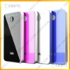 Private Molding Power Bank backup battery CE/RoHS approval manufacturer direct