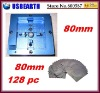 reballing station + stencils 128 pcs (80mmx80mm)