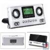 Mini speaker multi-media audio(RSM-001D)