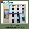 Piano Silicon Case suitable for Apple iPhone 5