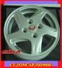 13 Inch aluminium Alloy Wheel with CE