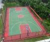 PU outdoor&indoor basketball court