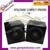 Mobile phone/MP3/MP4/computer accessory speakers speaker musical active speakers for for iphone Other Mobile Phone Accessories