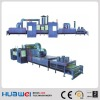 HOT sale ! NAU-T5 roof tile painting machine ISO 9001