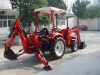 backhoe (Dongfeng Tractor ) with CE
