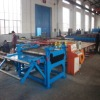 Automatic Slitting Cut To Length Shearing Machine line