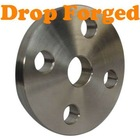 din 1.4404 flange for high pressure pipeline DIN standard and drop forged