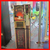 7 Hot and 7 Chilled Automatic Coffee Vending Machine 0086 371 65866393